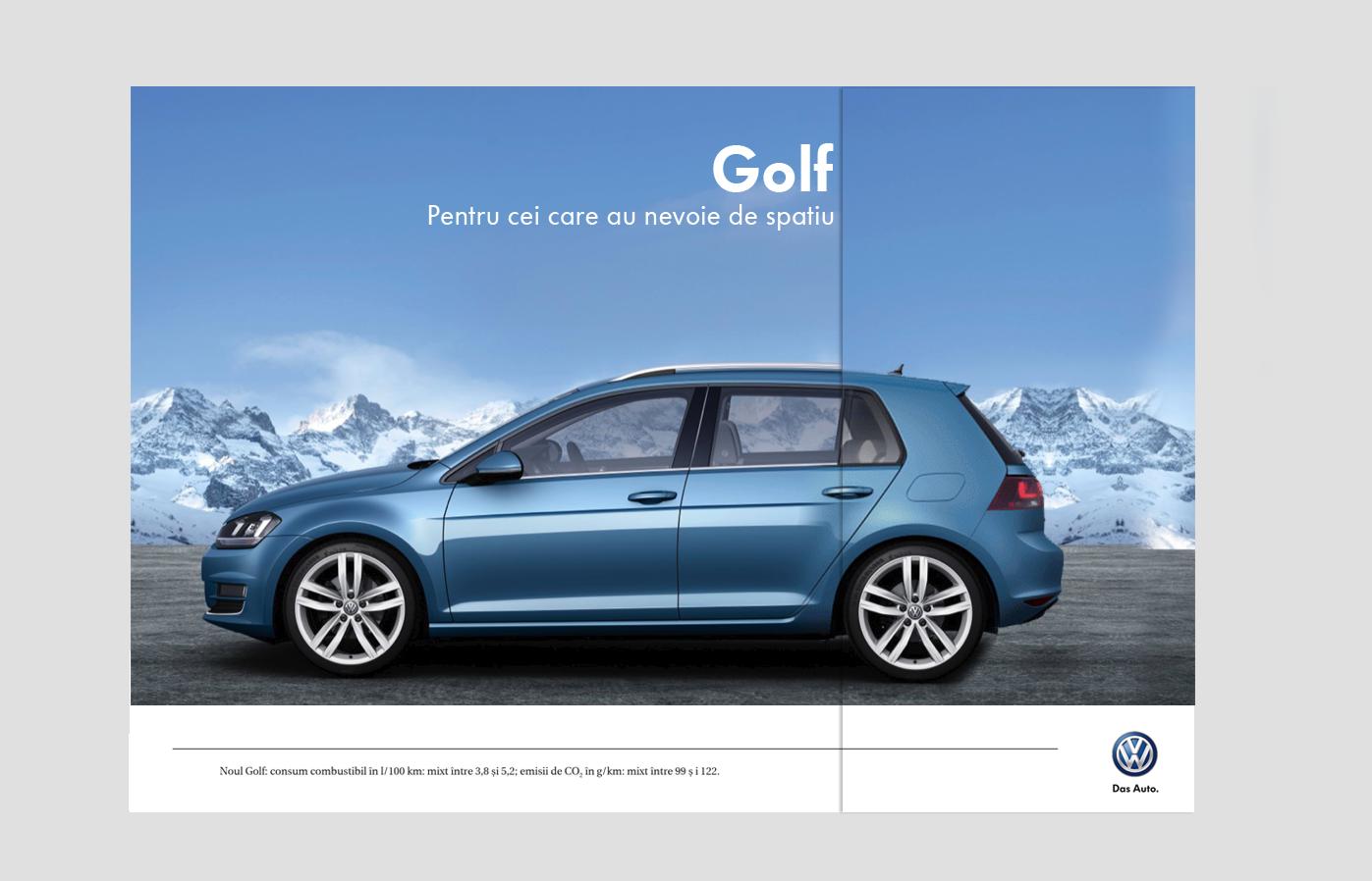 VW revista a
